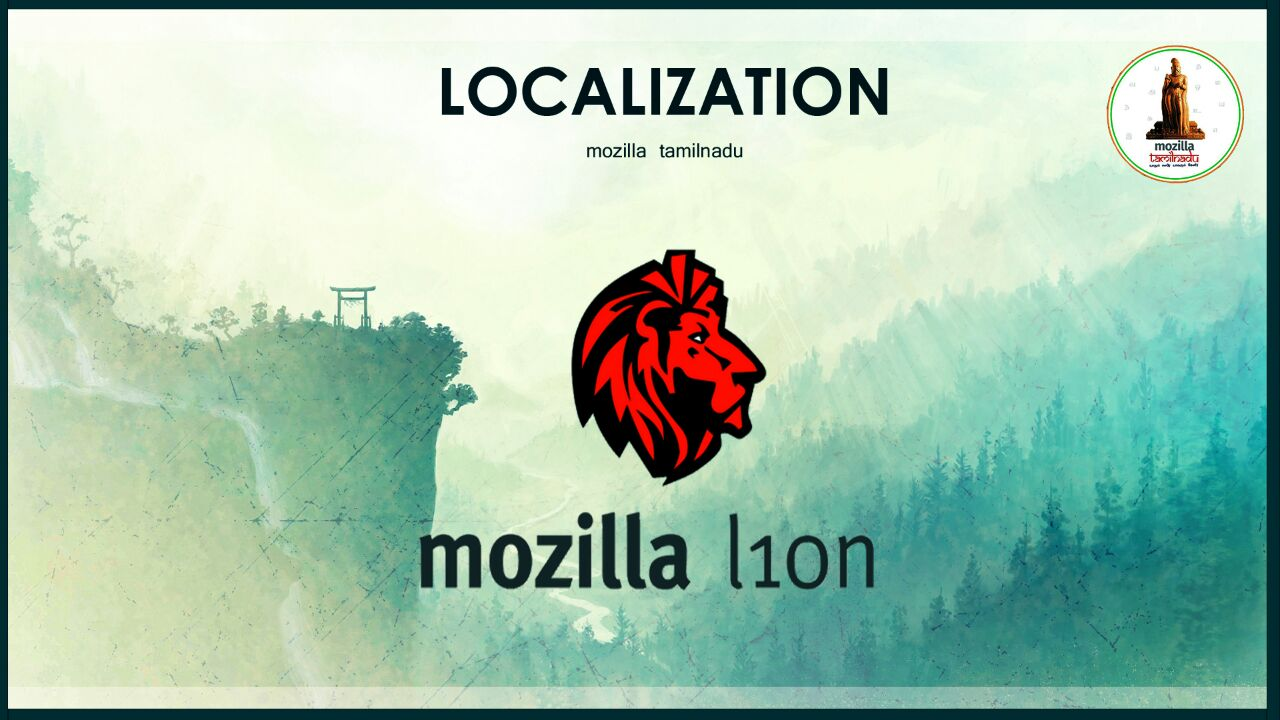 Weeks of Contribution Localization