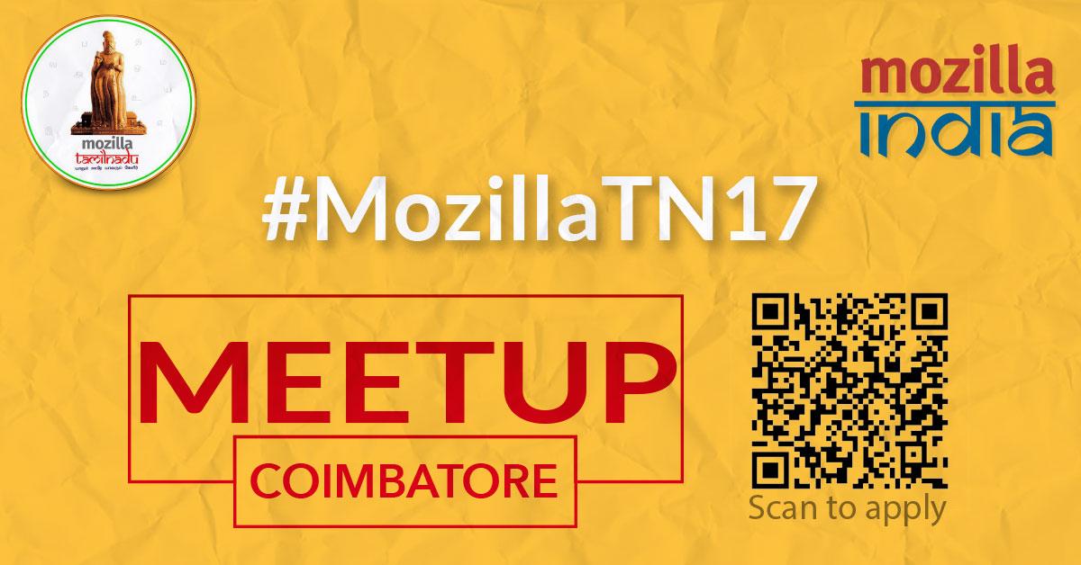 MozillaTN meetup 2017